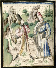 Cartonnier, Le Champion, Grenoble, Dame, Miniatures, Painting, 15th Century, Anonymous, Tapestry