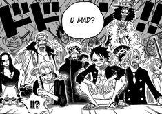 One Piece - Doflamingo's glasses