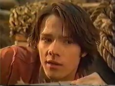 Young Macgyver --full episode [Unaired Pilot][2003].  Baby Jared!
