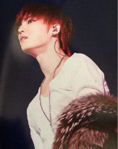 Jaejoong Tokyo Dome - JYJ Concert