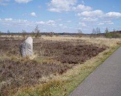 Fietsroute Dwingeloo en omgeving