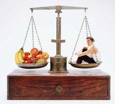 ¿Importan las calorías? Sí, pero importan más tus hormonas » Fitness Revolucionario