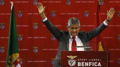 Há 13 anos na cadeira presidencial no Benfica, Luís Filipe Vieira tem toda uma obra construída nestes quatro mandatos, mas quer e promete ainda mais. Vai a