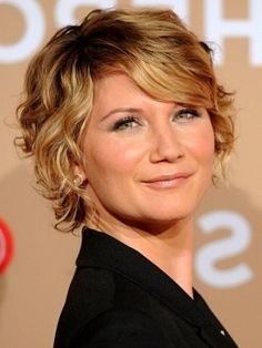 Celebrity Short Hair Styles Trends