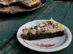 seromakowiec bez spodu Gluten, Pie, Cakes, Food, Torte, Cake, Cake Makers, Fruit Cakes, Kuchen