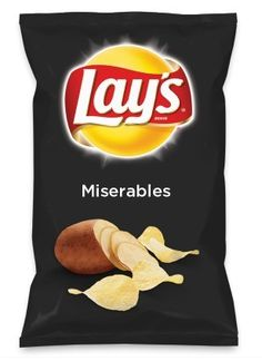 Lay's Potato Chips Crowdsources New Flavor Ideas, The Internet Responds With…