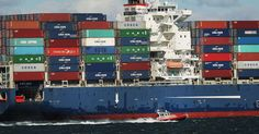#World #News  Amazon adds ocean freight to the pieces of the shipping puzzle it controls  #StopRussianAggression