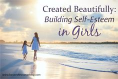 I have had a few people send me a booklist request, asking for books that will help build self-esteem in girls, young and old. It has been on my list to write for a while now, but I haven't actuall...