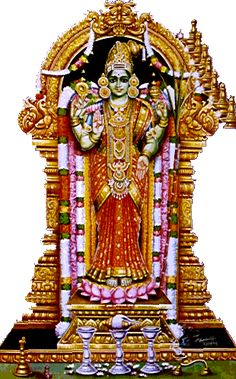 Dhyanam: Sri Bala Tripura Sundari Devi - Second Day of ...