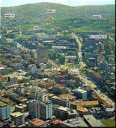 """Onder Algedik on Twitter: """"70'lerde Ankara; daha az beton-asfalt, daha az fosil yakıt, #iklimdeğişikliği'ne daha dayanıklı bir kent.… """""""