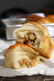HESTI'S KITCHEN : yummy for your tummy: Loaf Bread (Water Roux Method)