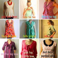 WAshi Dress Expansion Pack - supplement to the original Washi Dress Pattern @Laura Jayson Jayson Jane Taylor @Justine Pocock Pocock Henshaw shall I get this bit too?