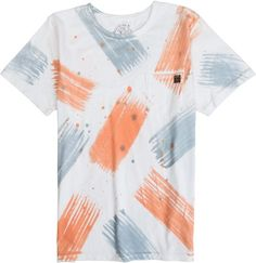 MOWGLI SURF NEW WAVE TEE > Mens > Clothing > Tees Short Sleeve | Swell.com