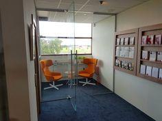 Glaswand Leek | SiSto projectafbouw