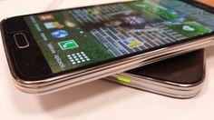 Base Cargadora Inalámbrica #Samsung #S5