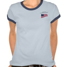 american-flag, product of the american melting pot tees