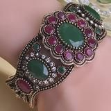 Luxurious Turkish Secret Bracelets Bangles Pulseiras Pulseras Mujer Ma – SilkRoads Online
