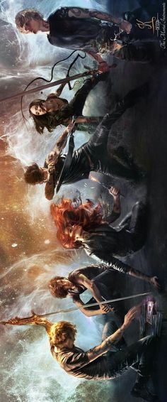 The Mortal Instruments   covers