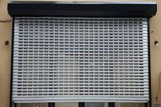 Image result for roll up door image Rolling Shutter, Door Images, Roll Up Doors, Shutters, Blinds, Home Appliances, House Appliances, Blind, Shades