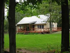 Wild Asaph Cabin Rental - located in Wellsboro Pennsylvania.  Can't wait to go one day :)