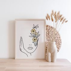 Art File, Wall Art Sets, Boho Decor, Diy Art, Printable Art, Art Drawings, Canvas Art, Gallery Wall, Art Prints