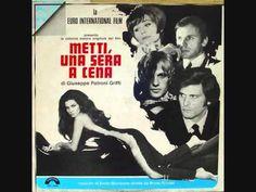 Ennio Morricone - Bruno Nicolai - Alla Luce Del Giorno - 1969 - YouTube