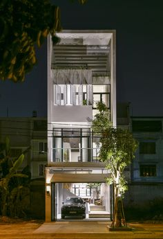 Gallery of Connect House / Story Architecture - 13