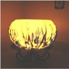 Beautiful Candle Globes