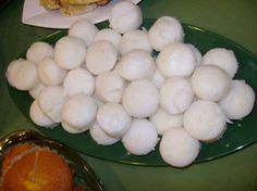 By popular demand, I am sharing our Puto recipe.     Ingredients:   1 lb + 4 tbsp rice flour  2 cups sugar  14 oz coconut milk  14 oz milk  ...