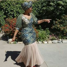 south african traditional dresses for black girls – shweshwe Source by bokamosod dresses ideas South African Dresses, South African Traditional Dresses, Latest African Fashion Dresses, African Print Dresses, African Print Fashion, African Attire, African Prints, African Clothes, Ankara Fashion