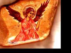 Canon De Rugăciune Către Sfântul Înger Păzitor - YouTube Spirituality, Youtube, Painting, Cots, Painting Art, Spiritual, Paintings, Painted Canvas, Drawings