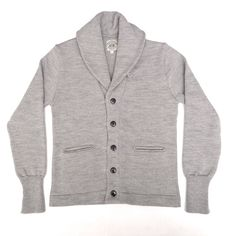 Image of The Expedition cardigan