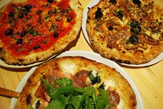 Here is the best #pizza in #Toronto.  Pizza Libretto is at Ossington and Dundas.