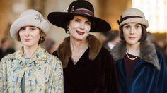 As mulheres de Downton Abbey
