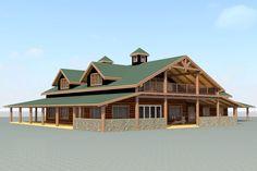 Pole Barn Home Floor Plans moreover Barn Style Garage Plans moreover ...