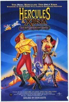 Someone please tell me you remember this movie too. It was so buried in my memories that I forgot it existed but its one of the best movies ever made. Be careful this is a mind-bending throwback.