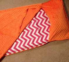 Kindermat or Nap Mat Cover by misshissyfitshop on Etsy, $45.00