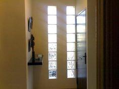 ladrillos de vidrio | Decorar tu casa es facilisimo.com