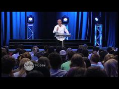 When Ordinary People See with Brian Houston // When it comes to vision, it's about knowing who you are and what you're about. Jesus knew who He was and what He was about. In this message, Pastor Brian Houston shares how you too can have a sense of vision and purpose for your life.    For more information about Hillsong TV with Brian Houston visit http://hillsongtv.com