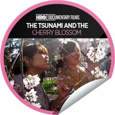 Steffie Doll's HBO Documentary Films: The Tsunami & the Cherry Blossom Sticker | GetGlue
