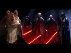 Jar Jar Binks est il le Plus Grand Maitre Sith de Star Wars ? (2017) - YouTube