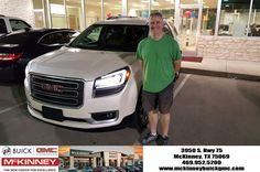 #HappyBirthday to Scott from Mr. Yomi at McKinney Buick GMC!  https://deliverymaxx.com/DealerReviews.aspx?DealerCode=ZAKC  #HappyBirthday #McKinneyBuickGMC
