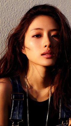 Japanese Beauty, Japanese Girl, Asian Beauty, Pretty Asian, Beautiful Asian Women, Beste Podcasts, Petty Girl, Satomi Ishihara, Non Blondes