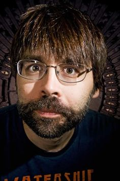 JOE HILL is the author of the New York Times bestsellers NOS4A2, HORNS, and HEART-SHAPED BOX, and the Eisner-award winning comic book series, LOCKE & KEY. He often can be found running his mouth on Twitter: @joe_hill. Joe will be doing a live reading and Q&A session for the Read For Pixels Google Hangout Sessions at 8.30pm New York Time, September 5th 2014 (Friday).