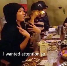 Memes Lol, Bts Memes Hilarious, Funny Reaction Pictures, Meme Pictures, Bts Meme Faces, Funny Faces, Seokjin, Reaction Face, Bts Reactions