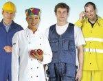 Nálunk megtalálja a megfelelő munkaruhát mindenkinek!  http://webshop.munkaruhadiszkont.hu/