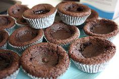 Muffin Recipes, Baking Recipes, Cake Recipes, Dessert Recipes, Desserts, Swedish Recipes, Sweet Recipes, Grandma Cookies, Baking Business