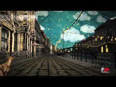 "TRUSSARDI ""SKY WATCHER"" MOVIE by James Lima and Yuko Shimizu HD by Fashion Channel - YouTube"
