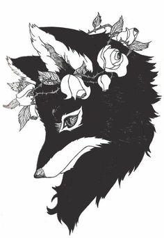 All of These Foxes! Tatoo Symbol, Animal Drawings, Art Drawings, Dessin Old School, Fuchs Tattoo, Arte Indie, Drawn Art, Dark Artwork, Desenho Tattoo