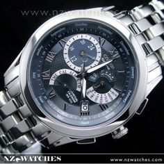 Citizen Eco-Drive Perpetual Calendar Watches BL8001-51L 2bc5870385b3